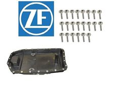 oem ZF Automatic Trani Filter Kit Oil Pan+ Bolts (with GABHP19Z Transmission)