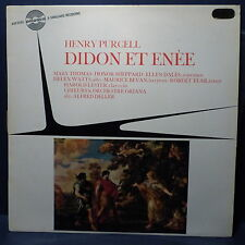 HENRY PURCELL Didon et Enée MARY THOMAS / HONOR SHEPPARD / ELLEN DALES AVR 5045