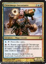 1x - FOIL -  Chimimago Incostante / Mercurial Chemister  - RTR