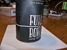 Full Bore Oil  Yankee  OSSA, Bultaco
