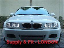 XENON CCFL ANGEL EYES FOR BMW E36 E46 M3 E38 E39 X5 X3 Z3 Halo White Rings
