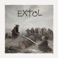 Synergy by Extol (CD, Aug-2003, Century Media (USA)) NEW
