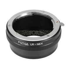 FOTGA Leica R lens to Micro 4/3 m4/3 EP-1 GF1 G1 GH1 G2 GF6 EP5 EPL5 GH2 Adapter