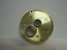 USED SHIMANO REEL PART - Calcutta 251 Baitcasting - Left Side Plate #A