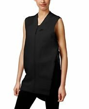 Nike Womens Bonded Mesh Vest - SMALL (725846-010) BLACK