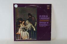 Alicia de Larrocha - Homage to Granados, Conchita Badia Vinyl (25)
