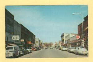 VTG - Third Street - Sturgeon Bay  Door County  Wisconsin