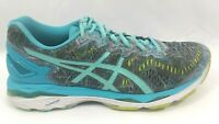 Asics Gel-Kayano 23 Athletic Running Shoes Sneakers Womens 9.5