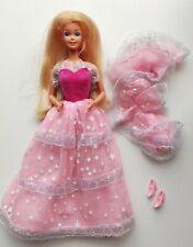 Barbie Dream Glow 1985 Féerie