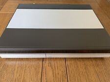 FULLY SERVICED Bang & Olufsen Beogram CD50 Type5112 CD Player B&O Mint Condition