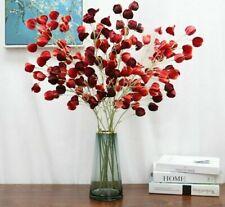 Nordic Artificial Flowers Home Decor Mini Lantern Fruit Arch Silk Fake Plants