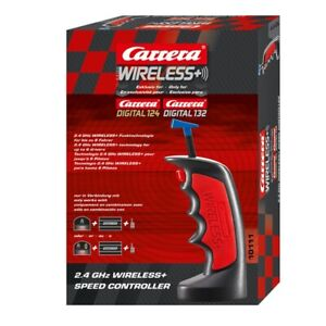 Carrera 10111 - Digital 124 | 132  2.4 GHz Wireless mit Controller | Handregler