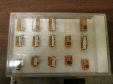 Fuji Novel Lithium Battery Replacement Kit 14 Batteries Various Sizes NOS