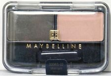 Maybelline Expert Eyes Eye Shadow Duo - Midnight Moon