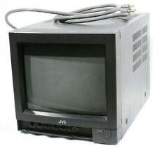 "TN-9U(A) JVC Pro. 9"" Color Video Monitor - Surveillance - Standard Definition"