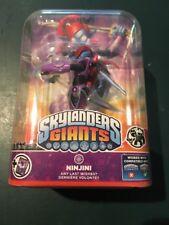 Ninjini Skylanders Giants Individual Character Pack - New & Sealed