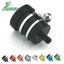 Motorcycle Universal Brake Clutch Master Cylinder Fluid Reservoir Oil Tank Cup