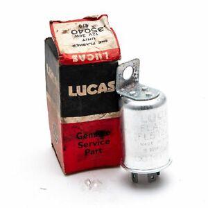 Lucas 35040 12v 36w Flasher Unit