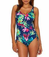 Fantasie TROPICAL MULTI Amalfi One-Piece Swimsuit, US 34F, UK 34E
