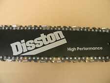 """MCCULLOCH CHAINSAW 16"""" BAR 1-10 THRU 10-10  55 605 610 650 OTHERS NEW 3/8 .050"""