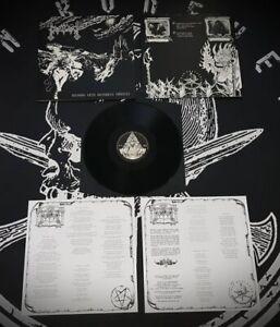 MOONBLOOD - Taste Our German Steel!  LP