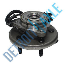 New Front Wheel Hub and Bearing Assembly for Explorer - EXCLUDES Sport Trac