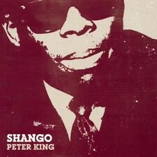 Peter King ‎– Shango, CD !