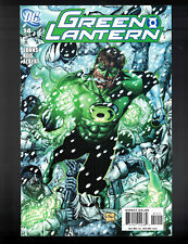 "Green Lantern #14-20 DC Comics (2006) Complete ""Wanted"" Arc Johns (W) Reis (A)"