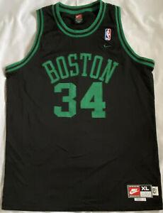 Paul Pierce Boston Celtics Nike Game Jesrey XL LNGTH +2 Size 63