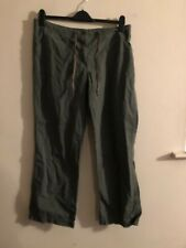 Papaya green pants size 16