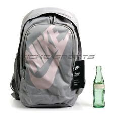 3b44416279 Nike Hayward Futura M 2.0 Backpacks   Bookbags Casual Grey Light Pink  BA5217-027