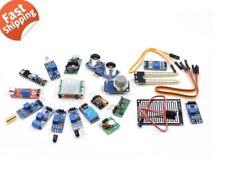 Raspberry Pi / Arduino Sensor Kit 16 Modules Package 16 kinds of sensor