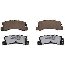 Disc Brake Pad-Brake Pads Perfect Stop PC325
