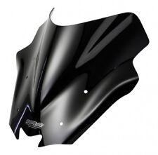 MRA Spoilerscheibe schwarz YAMAHA FZ-07 MT-07 14-17 Windschutz Windschild