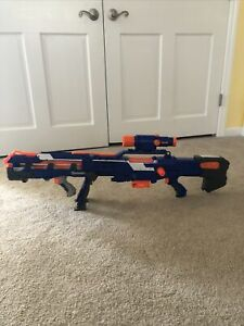 *RARE* NERF GUN