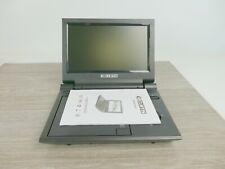 "Curtis 9"" Portable DVD Player BNIB  |25"