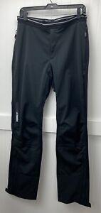 Adidas Terrex Skyrunning Pants Sz 38 Mens Black CLIMAWARM Athletic Outdoor EUC