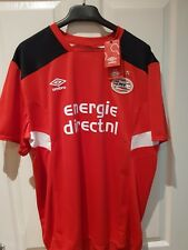 Umbro PSV Eindhoven 2017-18 training shirt  size XL BNWT