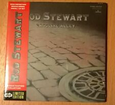 ROD STEWART Gasoline Alley (CD Vinyl Replica Neuf scellé/sealed embossed cover)