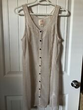 Womens Sun Dress Small