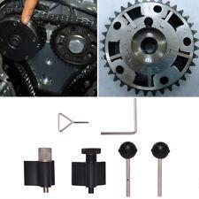 6pcs/Set Diesel Engine Timing Cam Crank Metal Locking Tools For VW AUDI TDI PD