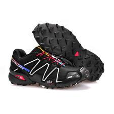 Salomon Speedcross3 Hombre Zapatillas de deporte resistentes al aire libre