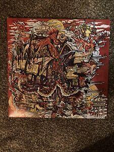 Of Montreal - False Priest - Vinyl LP - PRC-200-1 - NMT/NMT