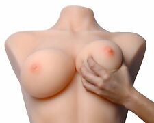 SexFlesh Savage Me Sadie 3D Love Doll -Realistic Soft Pussy Anus Breasts Sex Toy