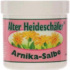 Alter Heideschafer Arnika Salbe Crema Arnica 250ml Asam Pomata 4075700044452