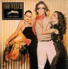 BOB WELCH - Three Hearts - MINI LP Cardboard Sleeve[CD New]