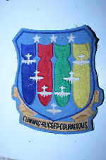 94TH BOMB GROUP AAF A2 JACKET SQUADRON PATCH WW2 8TH ARMY AIR FORCE
