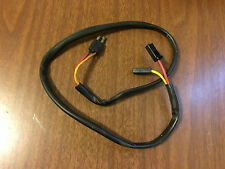Vintage Arctic Cat Snowmobile Taillight Harness '78 - '81 Jag