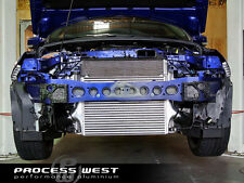 PROCESS WEST FORD FOCUS ST FRONT MOUNT INTERCOOLER - POWER UPGRADE PERFORMANCE