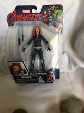 Marvel Avengers Black Widow Action Figure